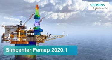 Femap 2020