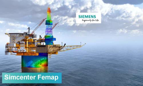 Simcenter Femap 2021